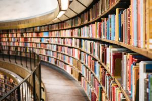 本棚に残す本の選び方